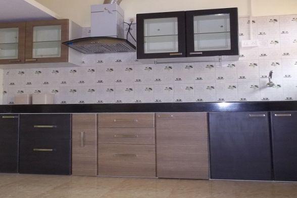 Kitchen Pesha Interiors
