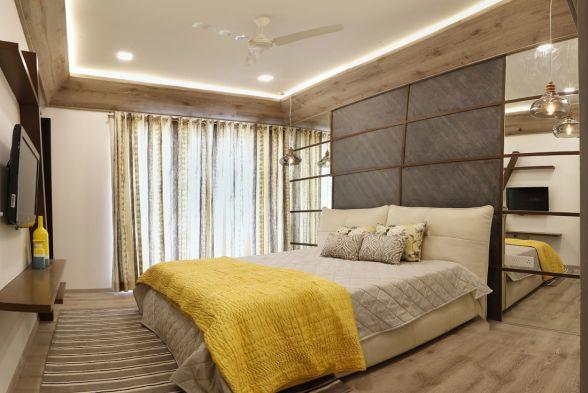 Bedroom Phylosophy Design Studio