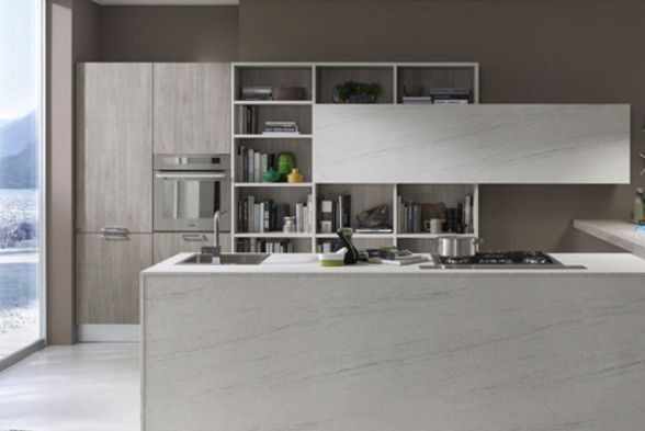 Kitchen Pinnacle Interiors