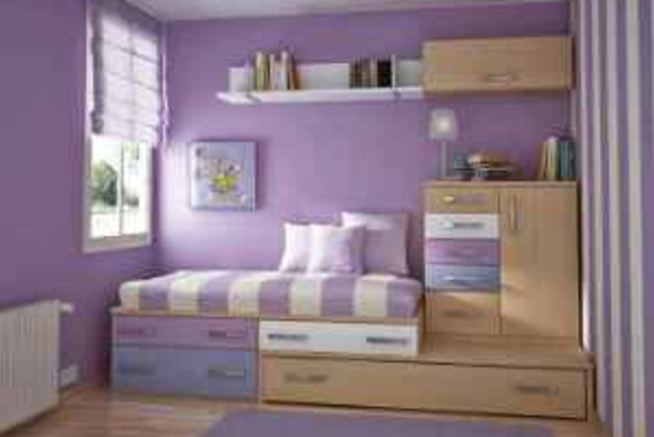 Bedroom Pintoo Sharma