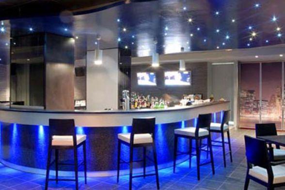 Bars & Clubs PNR Interior solutions