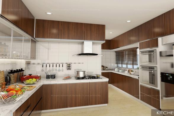 Kitchen Pranav Mantraa