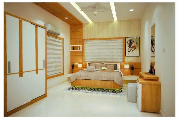 Bedroom Prashant Ojha