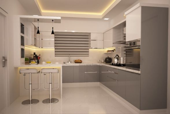 Kitchen Prashant Ojha