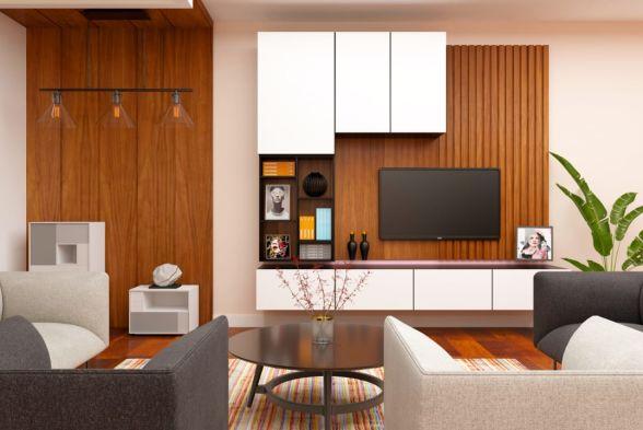 Living Room Prashant Ojha