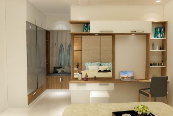 Dressing Room Prashant Ojha