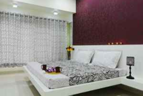 Bedroom Praveen Pal