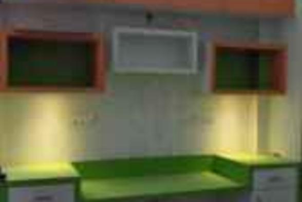 Study/Office Room Praveen Pal