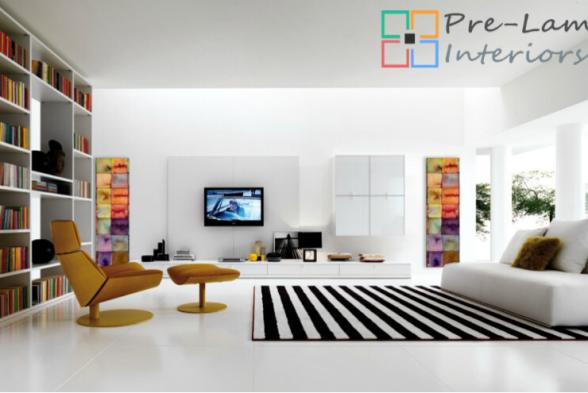 Commercial Spaces Prelam Interiors