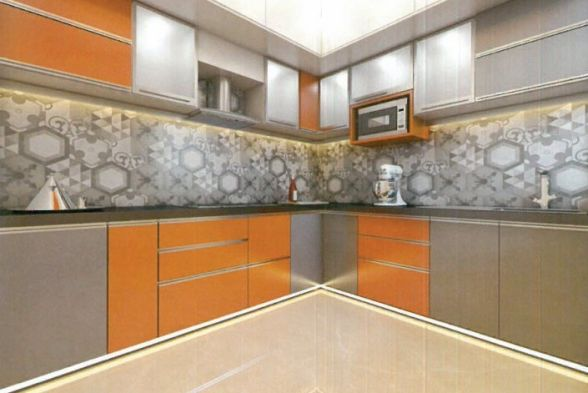 Kitchen Presto Home Interiors