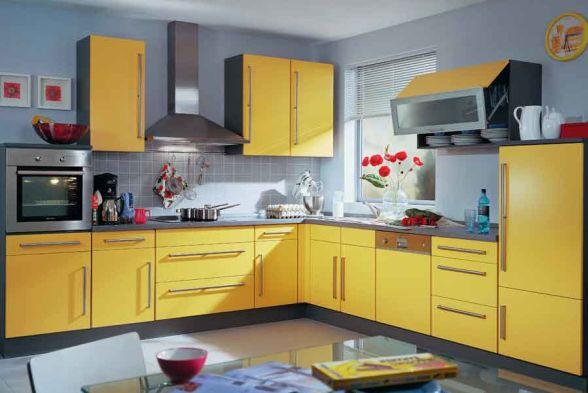 Kitchen Pride Interiors