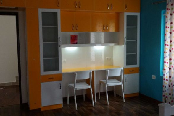 Study/Office Room PRIMO DECORS