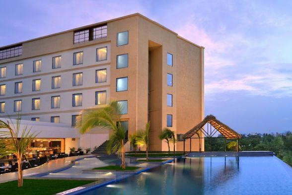 Hotels Quadra Architects