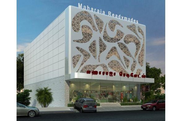 Shopping Centres Rafi Associates