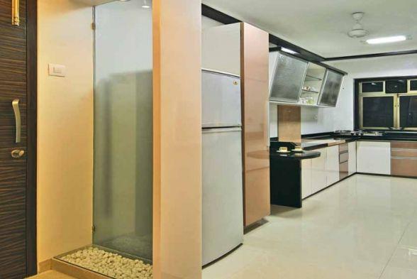 Kitchen Rainbow Interiors