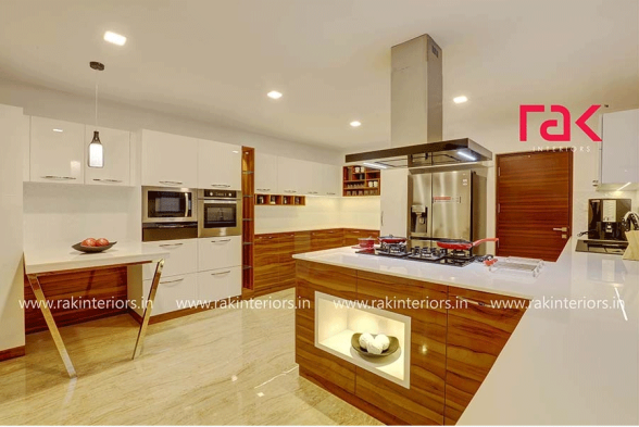 Kitchen RAK Interiors