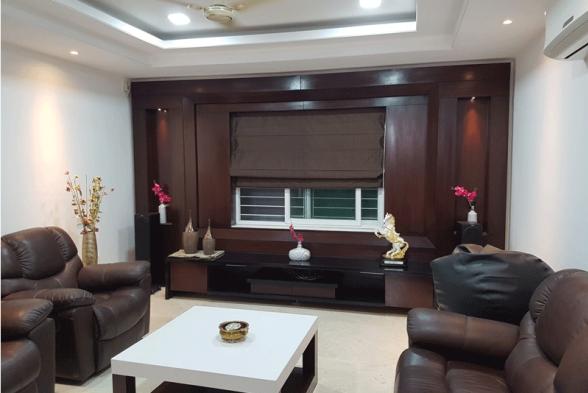 Living Room Reddot Interio