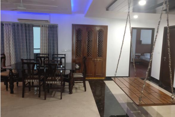 Dining Room Reddot Interio