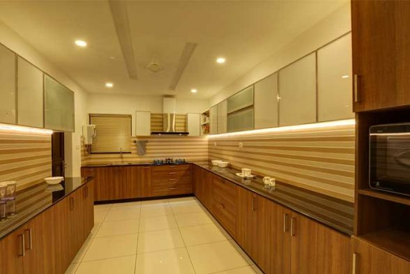 Kitchen Redwood Interiors