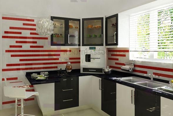 Kitchen Renjith Associates