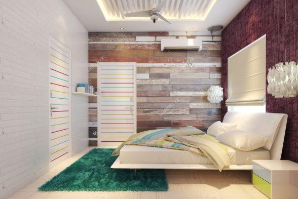 Bedroom Revanth Infratech