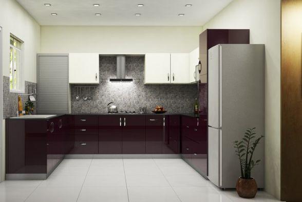 Kitchen Ria Decors