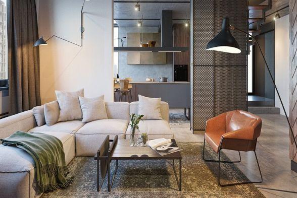 Living Room Rio Interiors