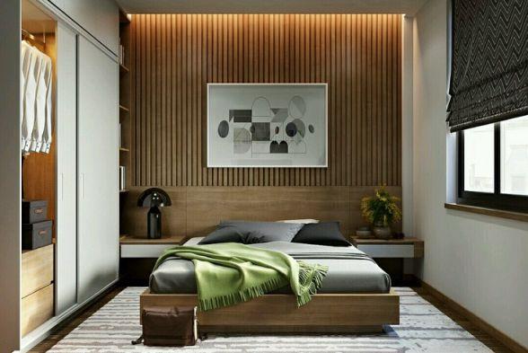 Bedroom Rio Interiors