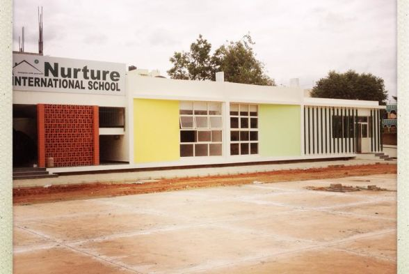 Schools RnG Architects
