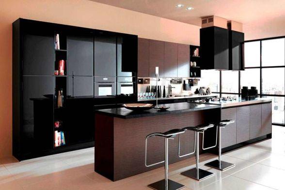 Kitchen RTL Interior