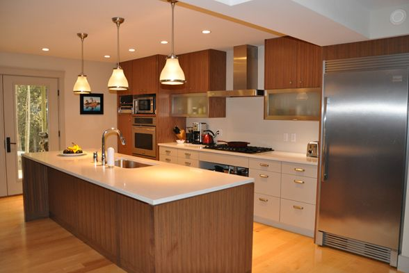 Kitchen RTL Interior