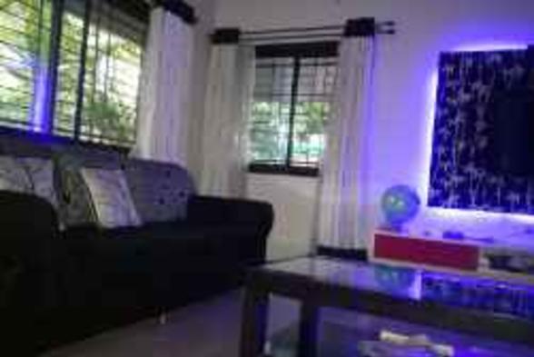 Living Room Sagar Patil