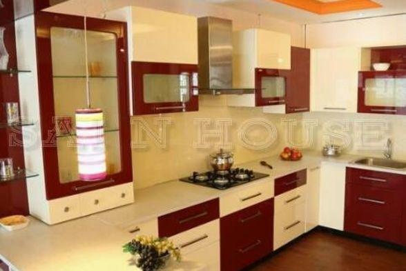 Kitchen Sai N House Interiors