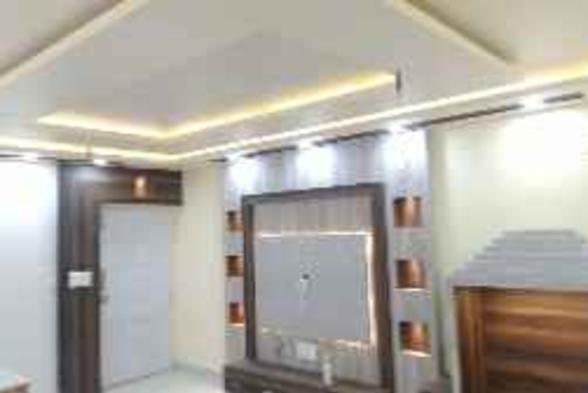 Living Room Saikat Mridha