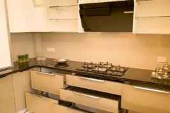 Kitchen SANCHITA BISWAS