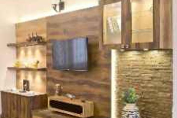 Living Room SANCHITA BISWAS
