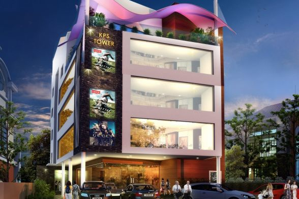 Shopping Centres Sanskriti Architects