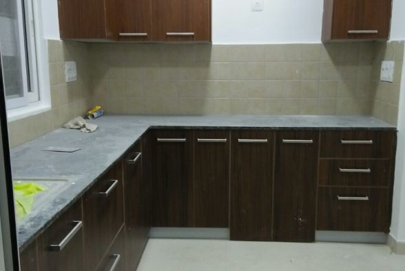 Kitchen Santhosh Pandey
