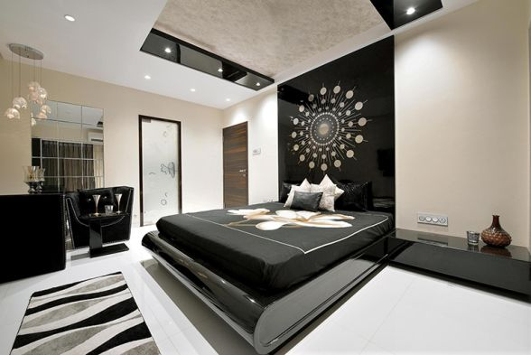 Bedroom Santosh Sharma