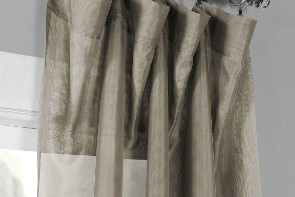 Curtain Sarvan kumar