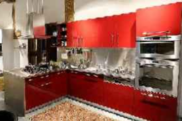 Kitchen SATISH M