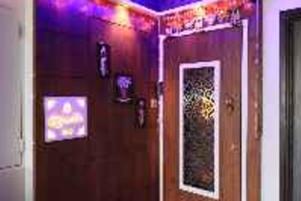 Doors Sayinterior solution