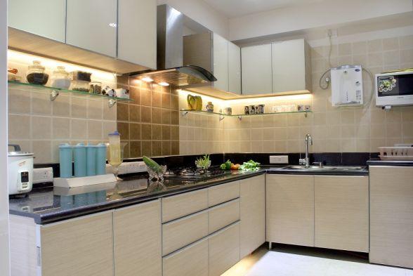 Kitchen SCA Interiors