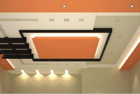 False Ceiling Scope Glasses