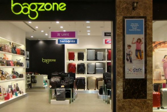 Shopping Centres Scorpions Interiors