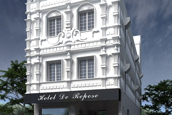 Hotels SDC Group