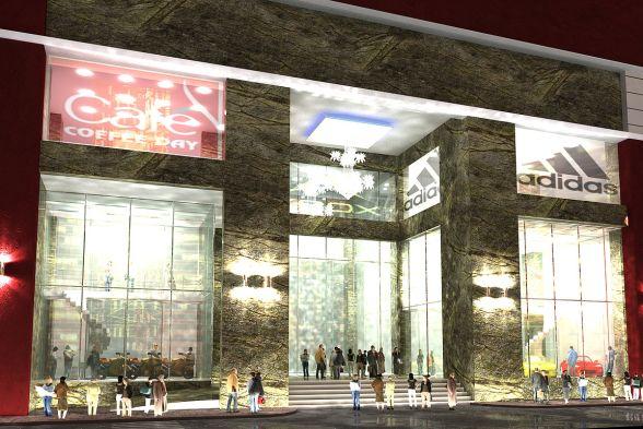Shopping Centres SDC Group