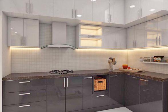 Kitchen Seven Dimensions