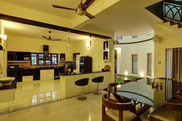 Kitchen Sevenc Interiors