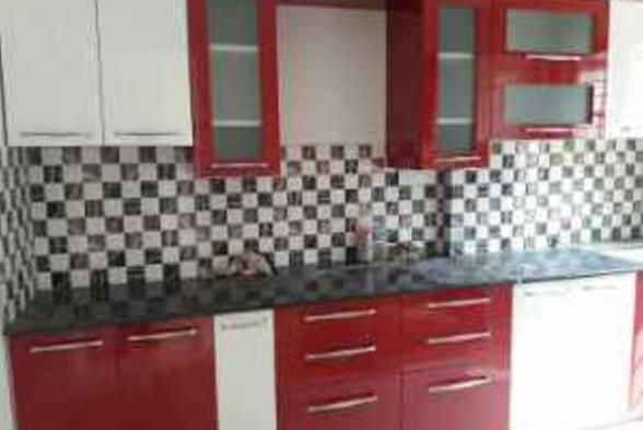 Kitchen Sharma Interiors